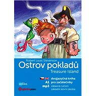 Ostrov pokladů A1 - Elektronická kniha