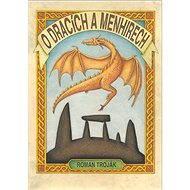 O dracích a menhirech - E-kniha
