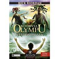 Bohovia Olympu 2 – Neptúnov syn (SK) - Elektronická kniha