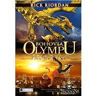 Bohovia Olympu 1 – Proroctvo [SK] - Elektronická kniha