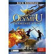 Bohovia Olympu 3 – Znamenie Atény [SK] - Elektronická kniha