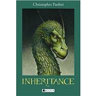 Inheritance (SK) - Elektronická kniha -  Christopher Paolini