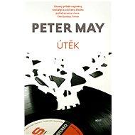 Útěk - E-kniha
