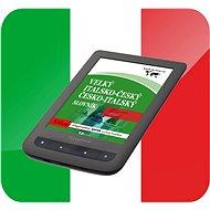 Velký italsko-český/ česko-italský slovník (pro PocketBook) - Elektronická kniha