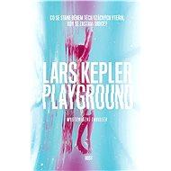 Playground - Elektronická kniha