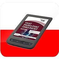 Velký polsko-český/ česko-polský slovník (pro PocketBook) - Elektronická kniha
