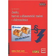 Značky, barevné a alfanumerické značení v elektrotechnice - Elektronická kniha