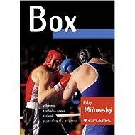 Box - Elektronická kniha