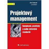 Projektový management - E-kniha