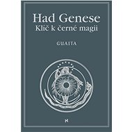 Had Genese II. Klíč k černé magii - Elektronická kniha