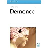 Demence - Elektronická kniha