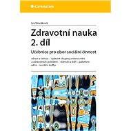 Zdravotní nauka 2. díl - Elektronická kniha