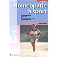 Homeopatie a sport - Elektronická kniha