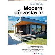 Moderní dřevostavba - Elektronická kniha