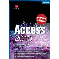 Access 2010 - Elektronická kniha