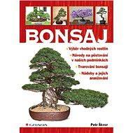 Bonsaj - Elektronická kniha