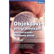 Objektové programování - E-kniha