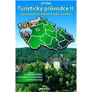 Turistický průvodce II. - Elektronická kniha
