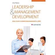 Leadership & management development - Elektronická kniha