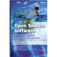 Open Source software - E-kniha
