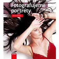 Fotografujeme portréty - Elektronická kniha