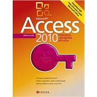 Microsoft Access 2010 - Elektronická kniha