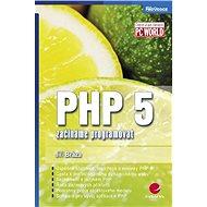 PHP 5 - E-kniha