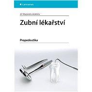 Zubní lékařství - Elektronická kniha