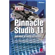 Pinnacle Studio 11 - E-kniha