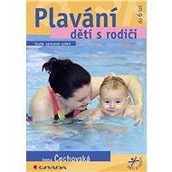 Plavání dětí s rodiči - Elektronická kniha