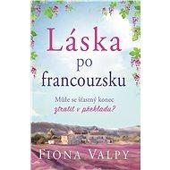 Láska po francouzsku - Elektronická kniha
