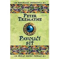 Pavoučí síť - Elektronická kniha -  Peter Tremayne
