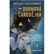 Dubnová čarodějka - Elektronická kniha