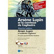 Arsen Lupin a hraběnka Cagliostro - Elektronická kniha
