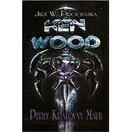 Ken Wood - Perly královny Maub - Jiří W. Procházka