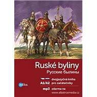 Ruské byliny A1/A2 - E-kniha