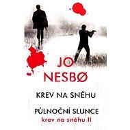Thrillerová duologie Krev na sněhu za výhodnou cenu - Jo Nesbo
