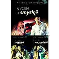 Rychle a eroticky za výhodnou cenu - Kristy Brombergová