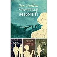 Velkolepá historická sága Velké století za výhodnou cenu - Jan Guillou