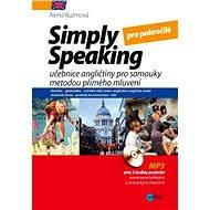 Simply speaking pro středně pokročilé - Elektronická kniha