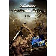 Začínáme s Moderním Webem - Elektronická kniha