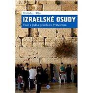 Izraelské osudy - Elektronická kniha