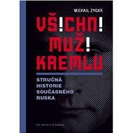 Všichni muži Kremlu - Elektronická kniha