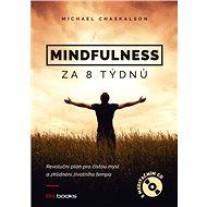 Mindfulness za 8 týdnů - Elektronická kniha