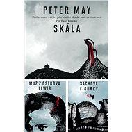 Trilogie Ostrov Lewis za výhodnou cenu - Peter May
