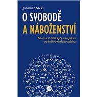 O svobodě a náboženství - Elektronická kniha
