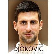 Novak Djokovič - Elektronická kniha