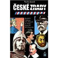 České zrady - Václav Junek