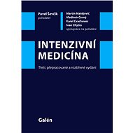 Intenzivní medicína - Elektronická kniha