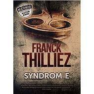 Syndrom E - Elektronická kniha